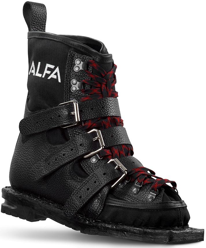 Alfa Polar Advance 75 mm