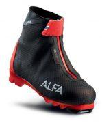 Alfa Trac GTX jr.