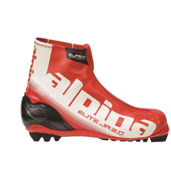 Alpina ECL 2.0 jr. classic