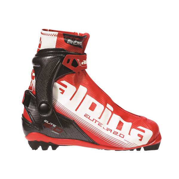 Alpina ED 2.0 jr. combistøvler