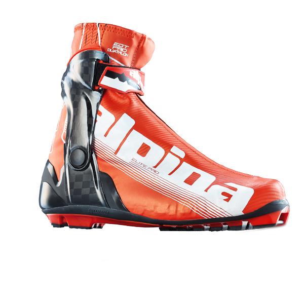 Alpina ED Pro combistøvler