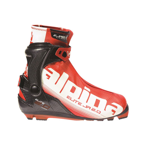 Alpina ESK skate 2.0 jr.
