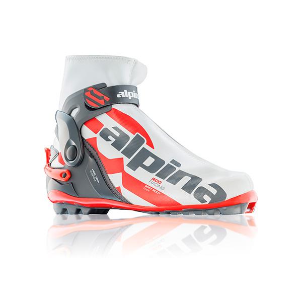 Alpina Racing Combi