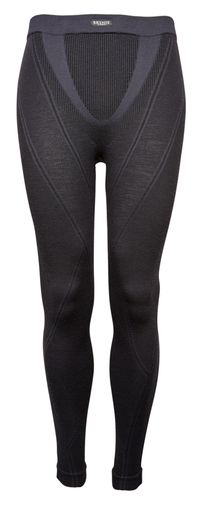 Brynje Sprint Merinoull seamless bukse