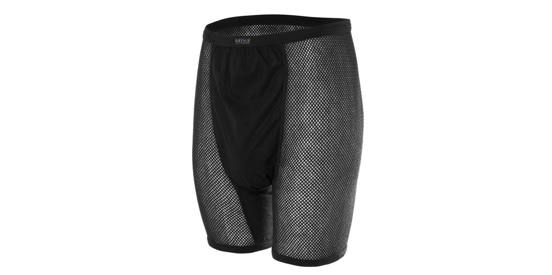 Brynje boxershorts m/vindstoff i front
