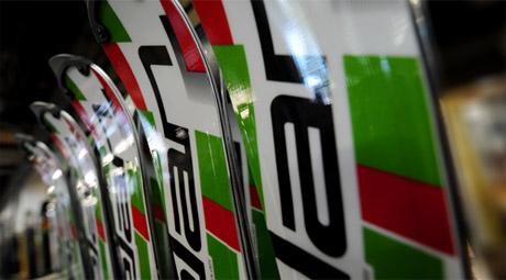 Elan PC Racing 200-235 cm