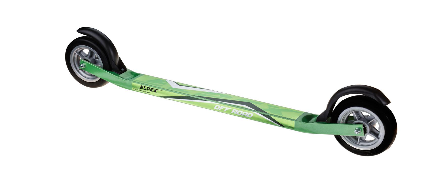 Elpex Off-Road ski