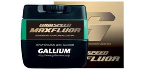 Gallium Gigaspeed Maxfluor/GS3301 -5 - +10 C 15 ml