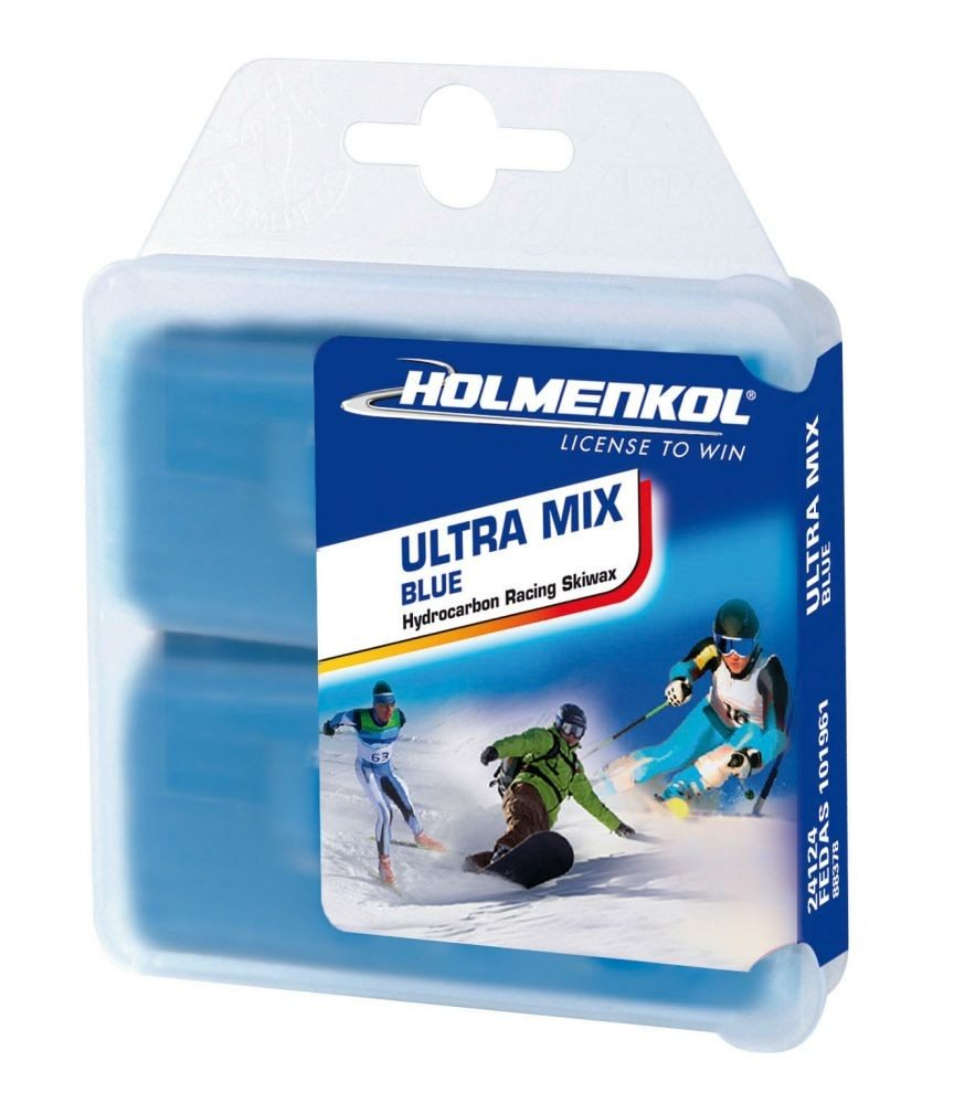 Glider - Ultra Mix blue -14 - -20 C, 2x35 gr.