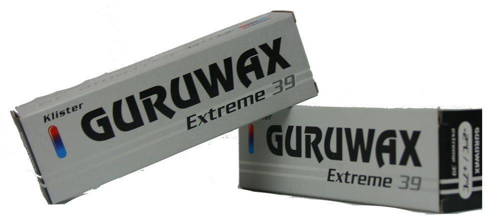 Guruwax klister Extrem 39