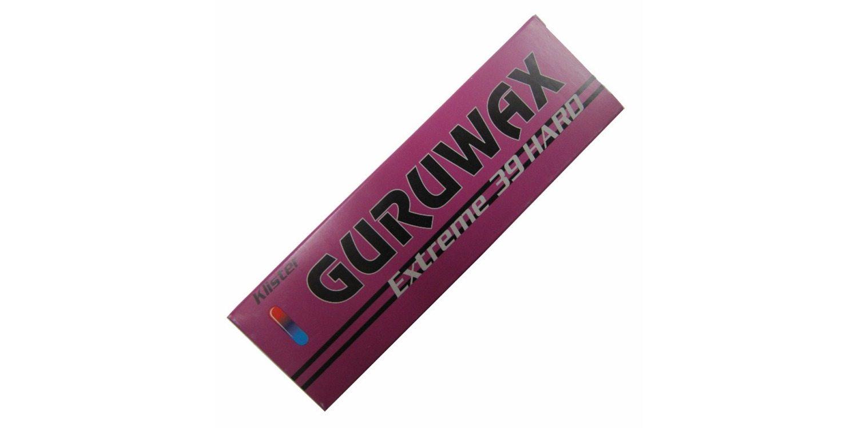 Guruwax klister Extreme 39 hard