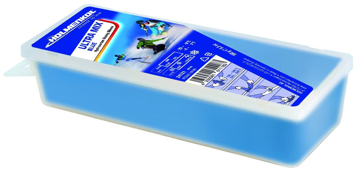 Holmenkol Ultramix blue -8 - -20 C