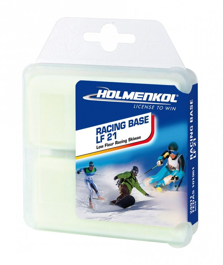 Holmenkol racing base LF21 0- -20 C 70 gr.