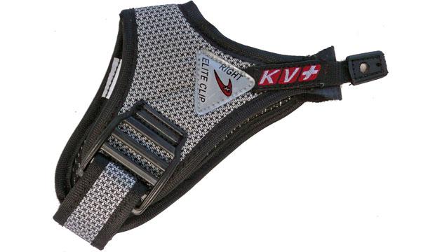KV+ stropper