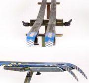 Krokstadstellet Flexi 104 universal smørestativ m/profiler