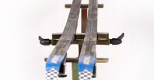 Krokstadstellet Flexi 104 universal smørestativ