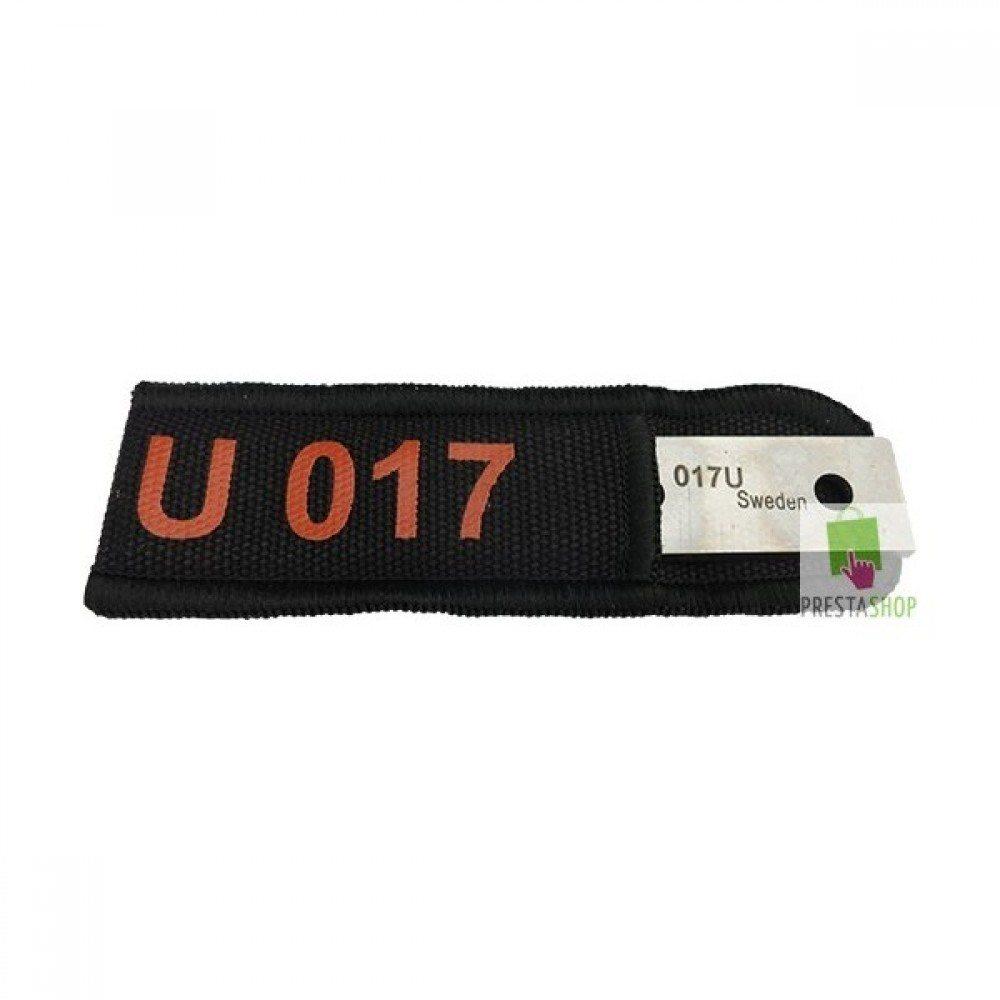 Kuzmin 017 Universal sikling +3 - -12 C