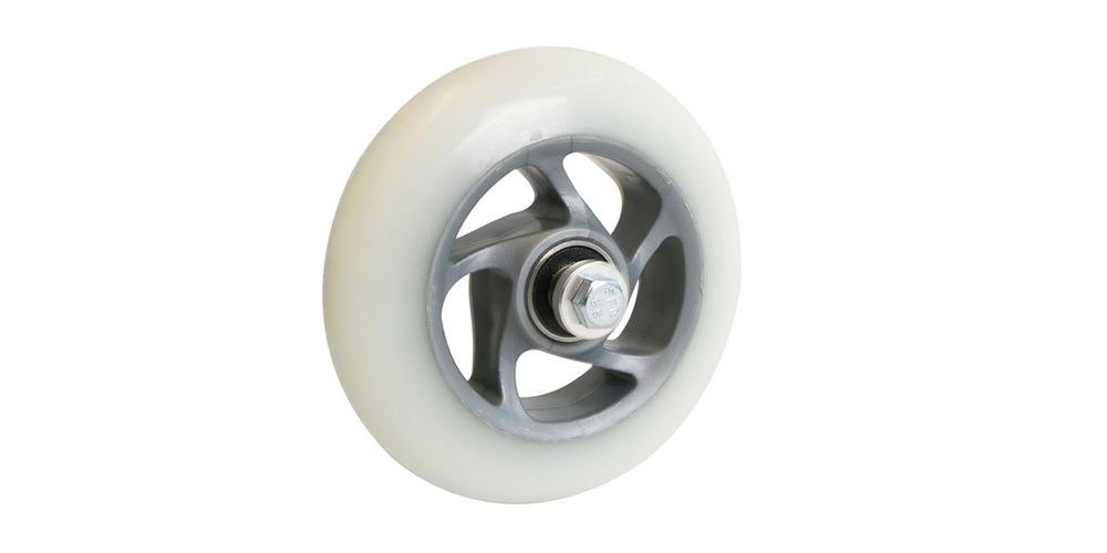 Norski SX 1000 jr. skate - hjul