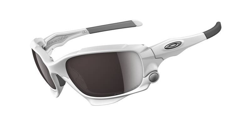 78312add0 Oakley Jawbone Matte White 00 Black Iridium Polarized