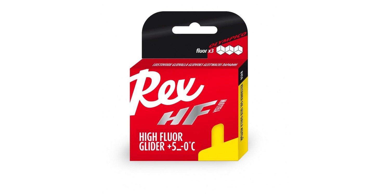 Rex HF glider gul +10 - 0 C (40 gr.)