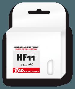Rex HF11 fluorglider +2 - -2 C