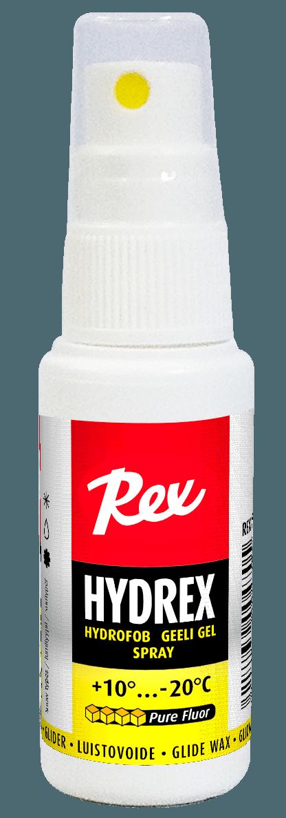Rex Hydrex +10 - 20 C  40 gr.