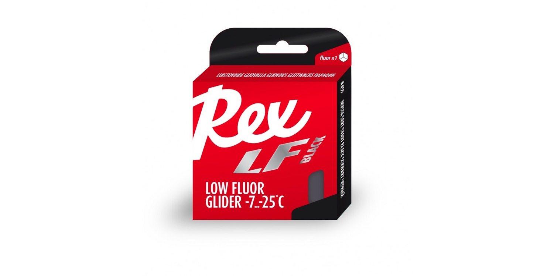 Rex LF glider sort -7 - -25 C