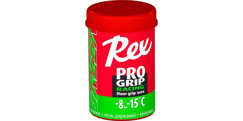 Rex Progrip grønn fluorfestevoks -8 - 15 C