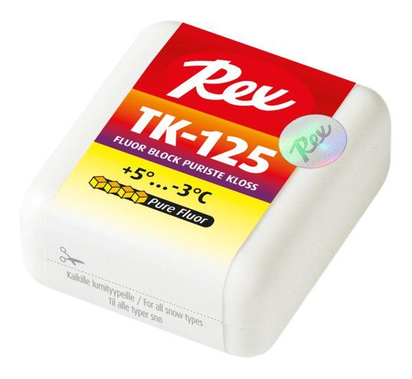 Rex fluorkloss TK-125