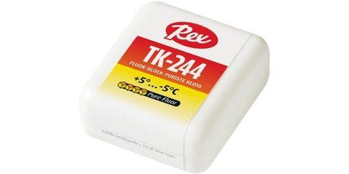 Rex fluorkloss TK 244 +5 - -5 C