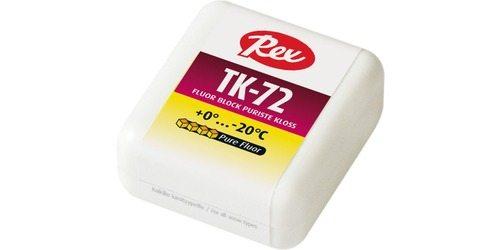 Rex fluorkloss TK-72   0 - -20 C