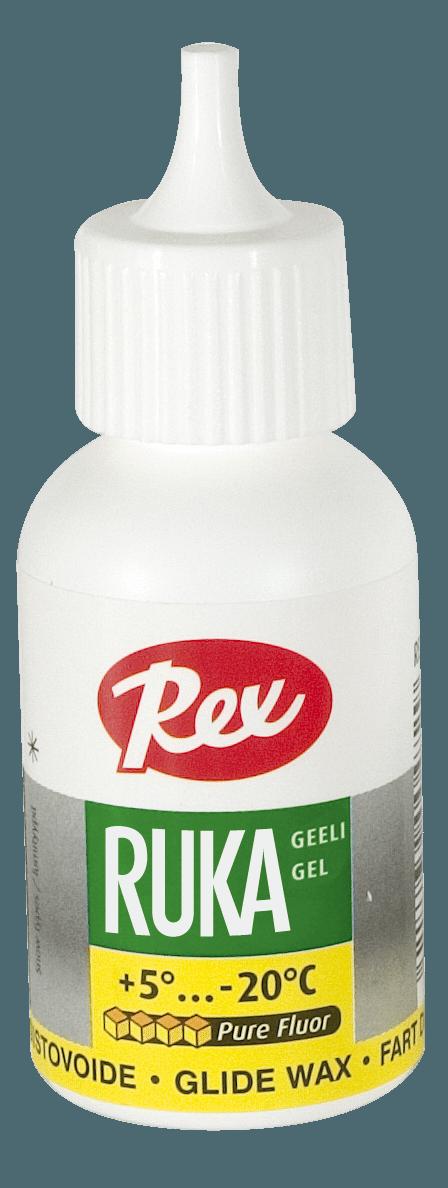 Rex fluortopping Ruka Gel +5 - -20 C
