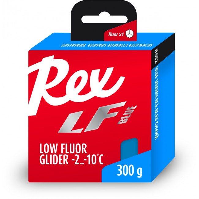 Rex glider LF blå -1 - -10 C 300 gr