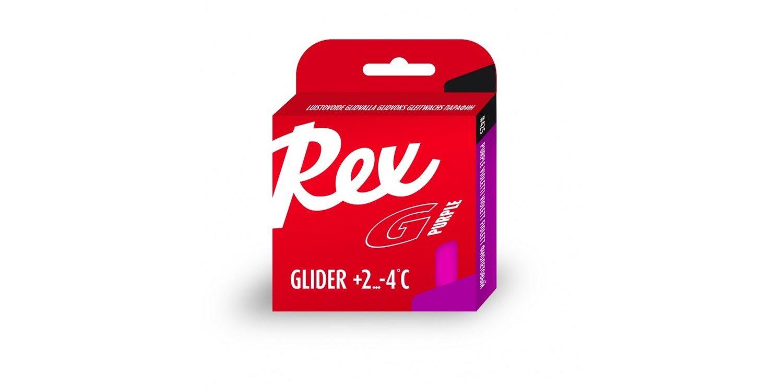 Rex glider fiolett +2 - -4 C