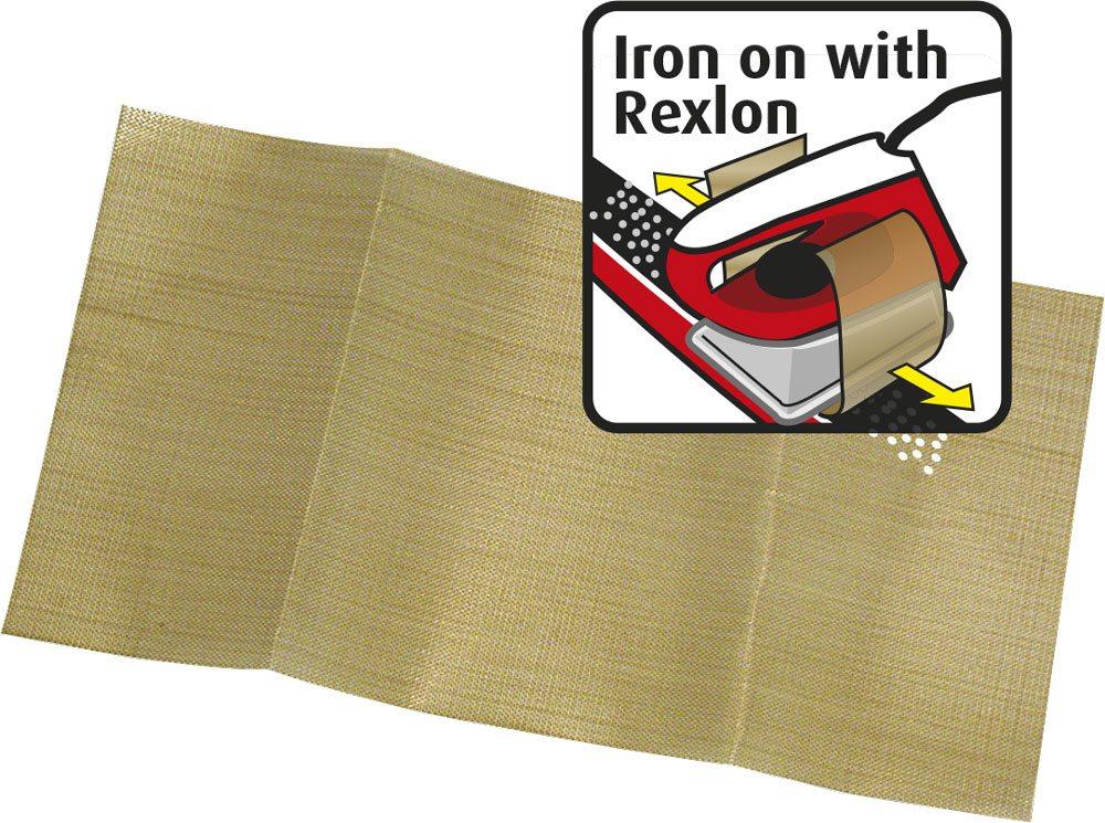 Rexlon teflonduk - mellomlegg til smørejern