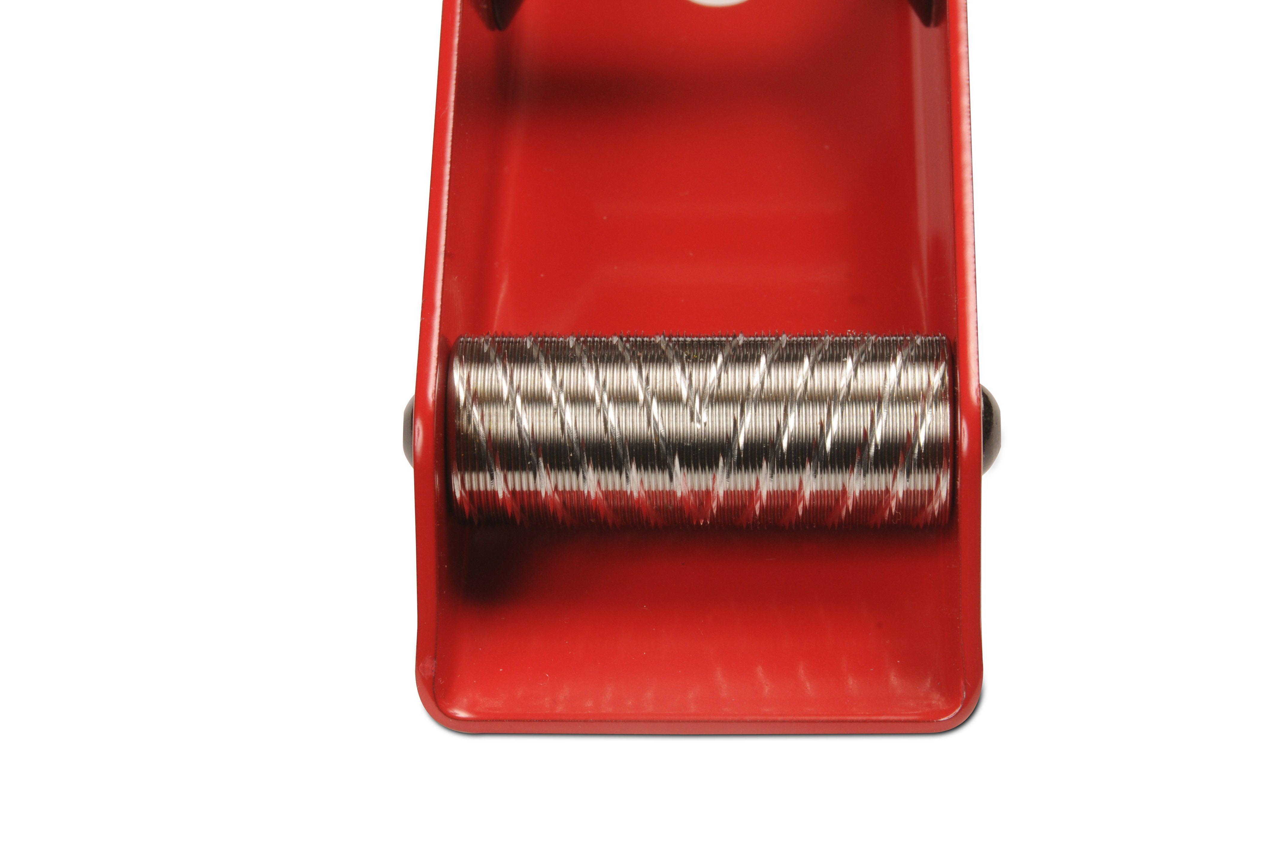 Rilleverktøy langrenn grovt traktormønster +15 - -5 C