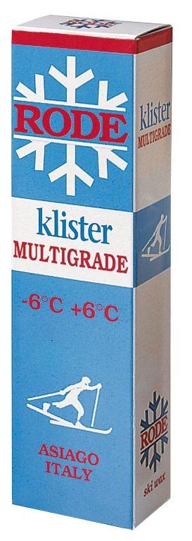 Rode K76 Multigrade universalklister -6 - +6 C