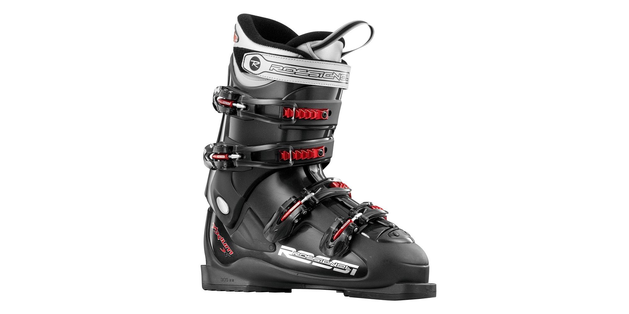 Rossignol Axium X 50 støvler