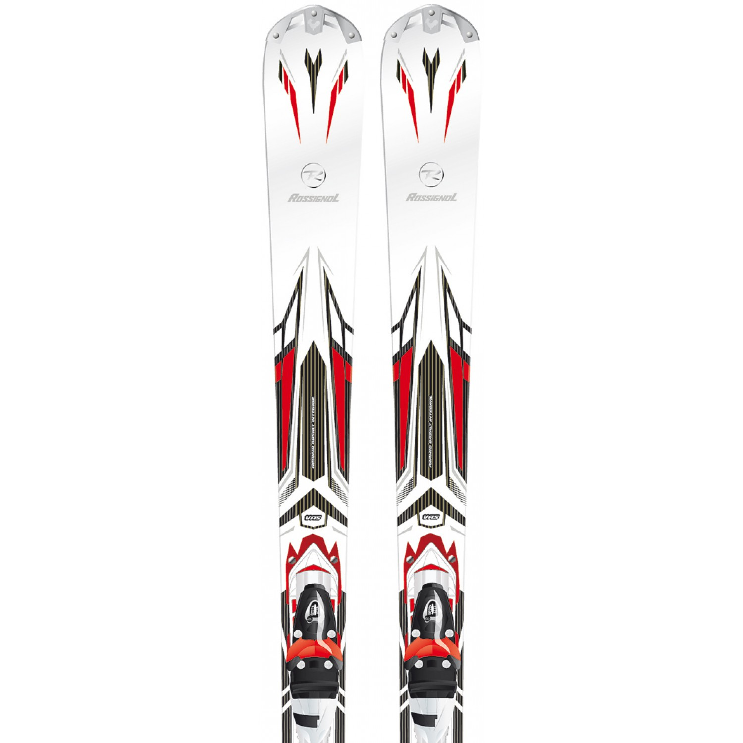 Rossignol Pursuit jr.