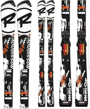 Rossignol Radical jr.