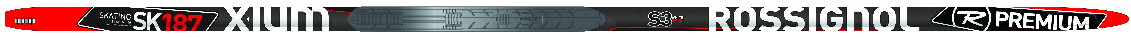 Rossignol X-Ium skate Premium S3