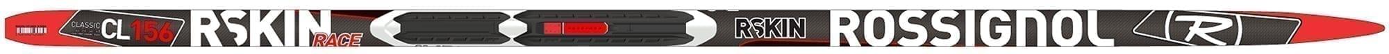 Rossignol X-ium classic WCS JR R-SKIN smørefrie ski