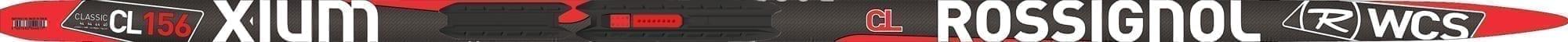 Rossignol X-ium classic WCS jr. 146-186cm