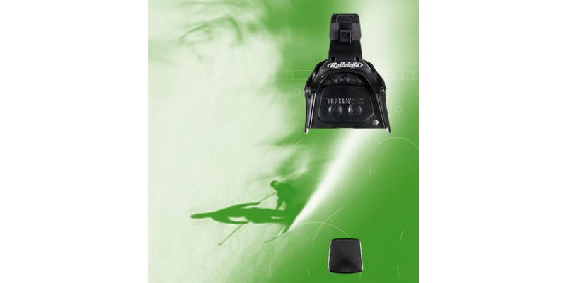 Rottefella Super Telemark 75 mm