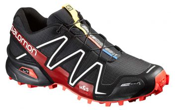 Salomon Spikecross 3 m/pigger (unisex)