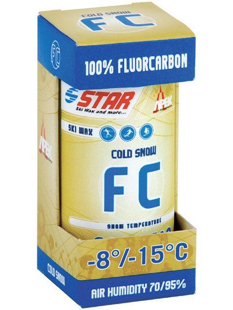 Star Fluorpulver FC -8 - -15 C