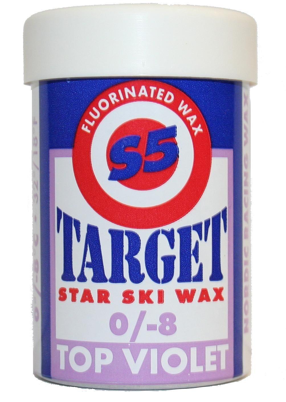 Star Top Violet fluorfestevoks 0 - -8 C