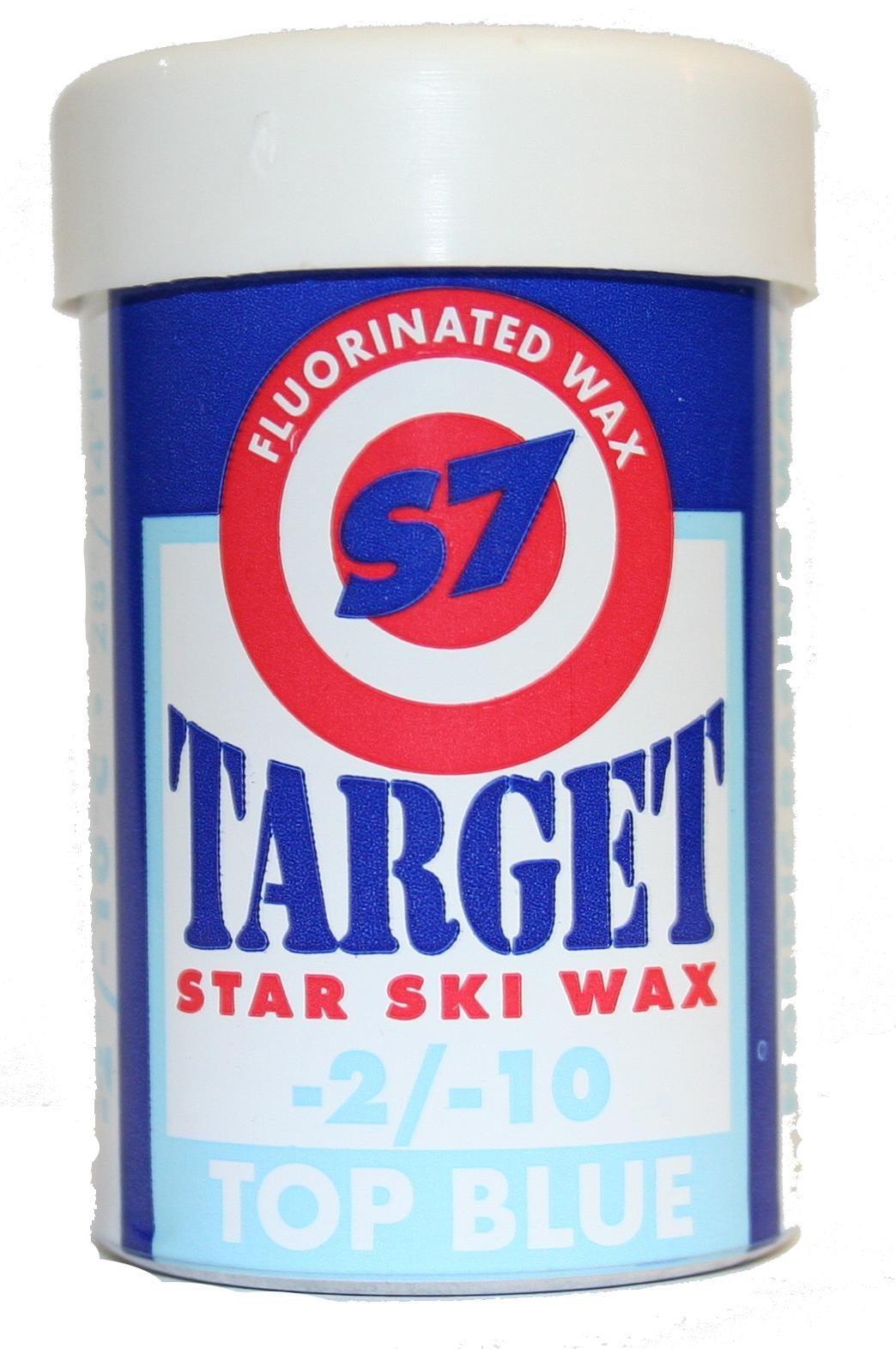Star Top blå fluorfestevoks -2 - -10 C