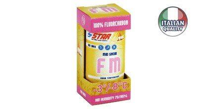 Star fluorpulver FM -3 - -8 C
