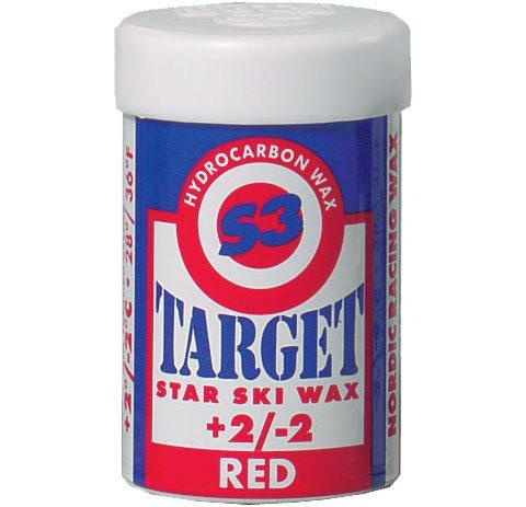 Star rød fluorfestevoks -2 - +2 C